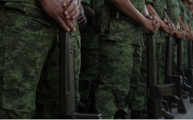 Militares torturaron y cometieron violencia sexual contra una mujer en San Luis Potosí: CNDH