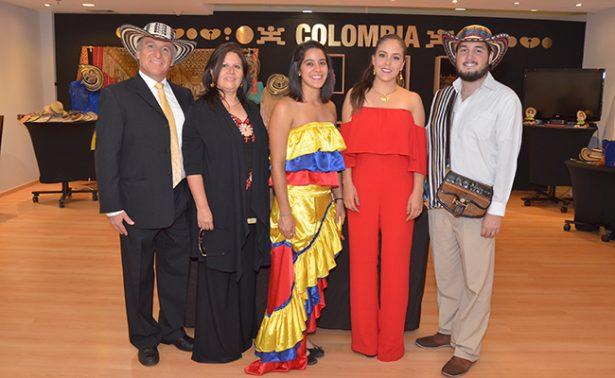 Colombia a la carta