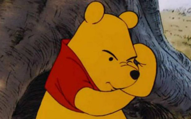 Winnie Pooh en realidad es niña y esta es su historia