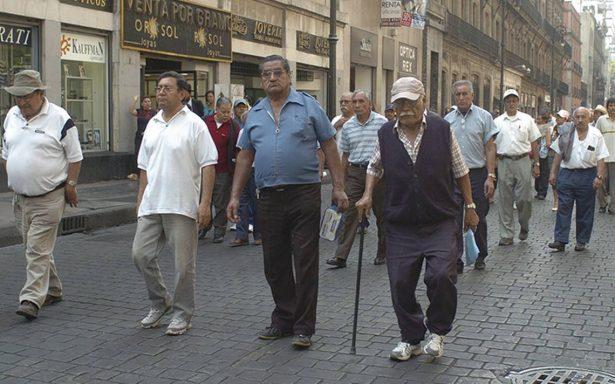 ALDF castigará abusos cometidos contra adultos mayores