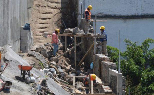 Gobierno de Morelos solicitó cambiar el drenaje del Paso Express
