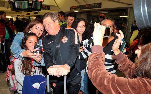 Miguel Herrera no cierra la puertas a refuerzo extranjero