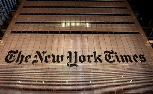 Gobierno mexicano condena violación de privacidad ante denuncia del NYT