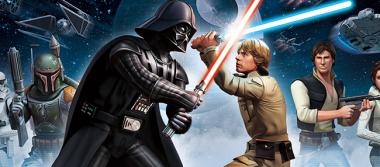 Star Wars, 40 años de fiebre galactica