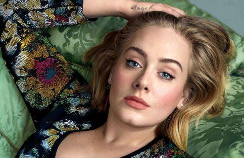Adele volverá a cantar en los Grammy