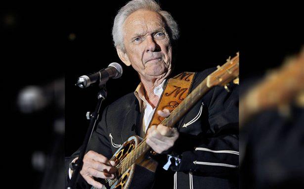 De luto la música country: Mel Tillis muere a los 85 años