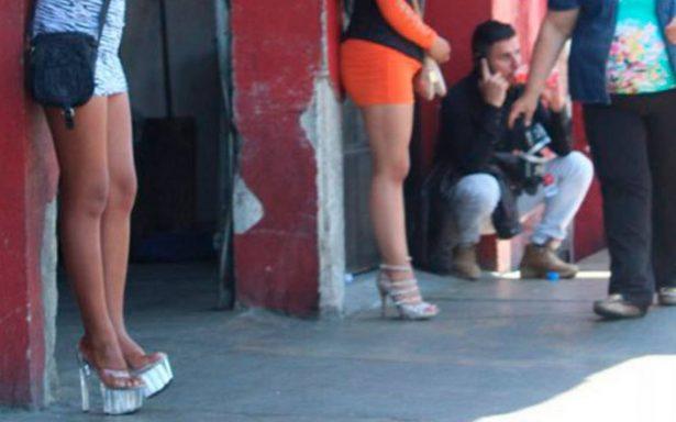 Detectan sífilis, VIH y gonorrea en sexoservidoras de Tijuana