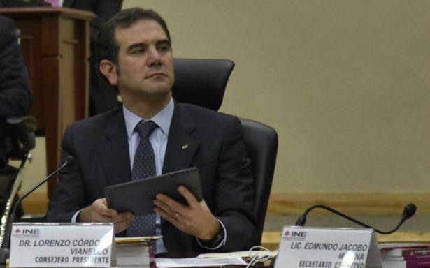 CIRT impugnará prohibición del INE de debates en medios