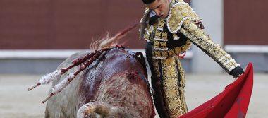 El matador Alejandro Talavante en plan grande en Las Ventas de Madrid