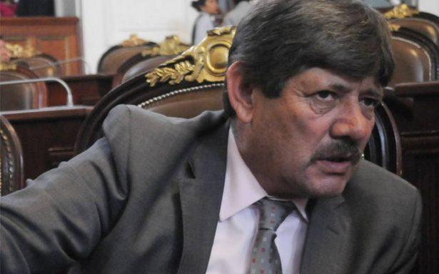 Raymundo Martínez reclama a SSP más policías para Tláhuac