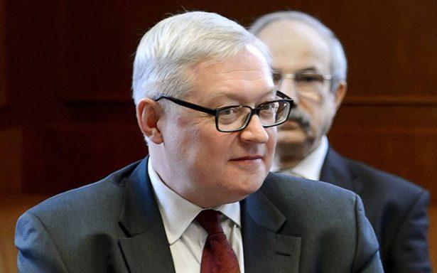 Rusia considera alarmante el aumento del presupuesto de defensa de EU