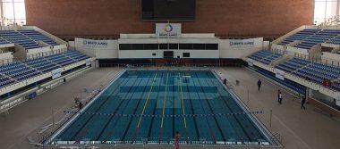 Postergan Mundiales paralímpicos en CDMX