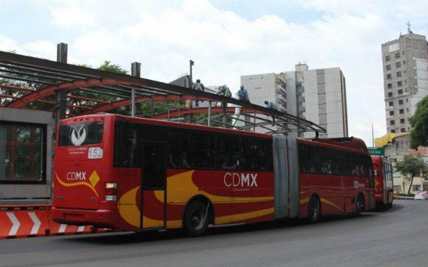 Línea 7 del Metrobús llegará hasta Cuautepec