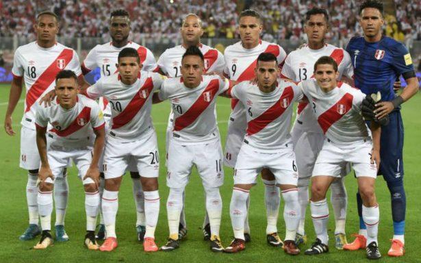 ¡Conoce la lista de convocados para el Perú vs. Nueva Zelanda!