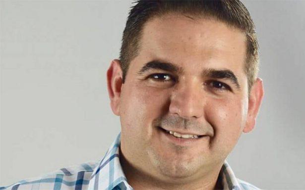 Localizan con vida a alcalde electo secuestrado en Tamaulipas