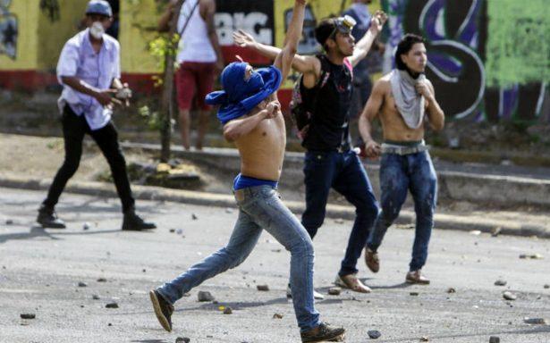Estados Unidos condena violencia y uso excesivo de la fuerza policial en Nicaragua