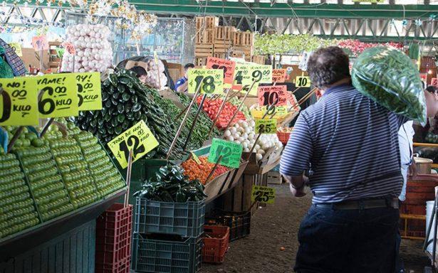 Inflación anual disminuye en primera quincena de junio