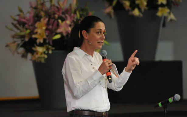 Claudia Sheinbaum presentará este domingo a su gabinete