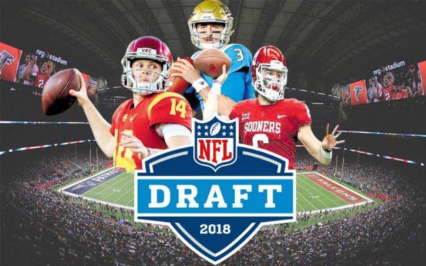 Los diez mejores talentos del Draft 2018 en la NFL