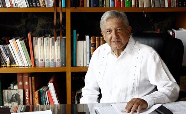 López Obrador suma 10 legisladores del PRD a las filas de Morena