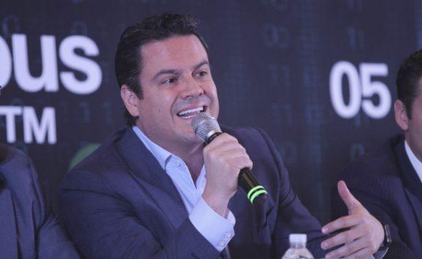 Gobernador de Jalisco se descuenta los 2 días que asistirá a asamblea del PRI
