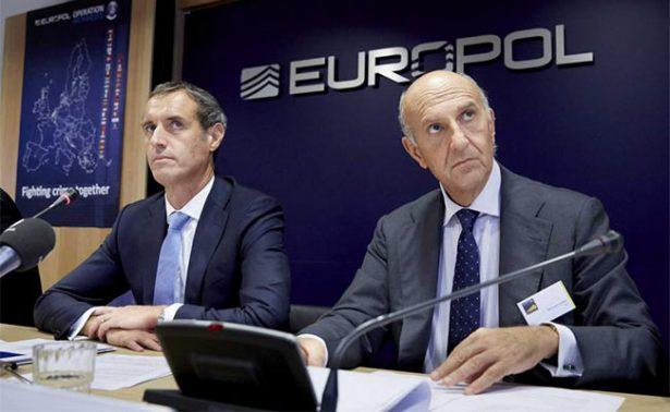Desarticulan red de falsificadores de identidad en Europa