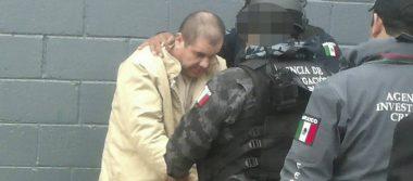 Sumarían casos de asesinatos al juicio del Chapo Guzmán