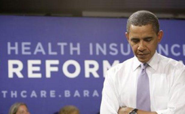 Republicanos revelan nuevo plan de salud para sustituir al Obamacare