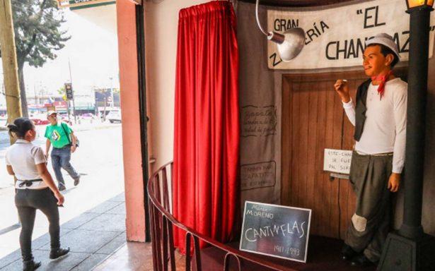 Conozca a los increíbles personajes del Museo de Cera en La Villa