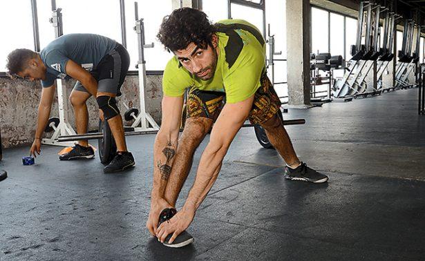 Tecnología al servicio del deporte y a una vida saludable