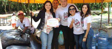 Inicia Operación Pelucas a beneficio de niñas con cáncer