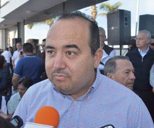 Prenden Empresarios Focos Amarillos en Mazatlán