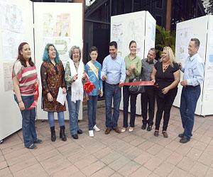 Conmemoran 100 años de la Constitución con Concurso de Dibujo