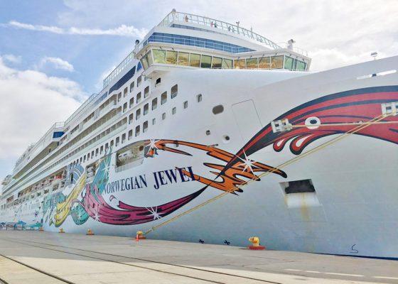 La violencia registrada en Mazatlán no afectará el arribo de cruceros en tanto el turismo no resulte afectado por la violencia: Gil Díaz