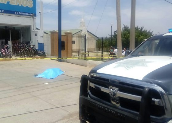 Feminicidio en Mazatlán