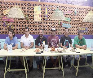 El certamen contará con jueces nacionales de Nayarit, Sinaloa, Baja California y Jalisco. Foto: Jesús Guzmán / El Sol de Mazatlán.