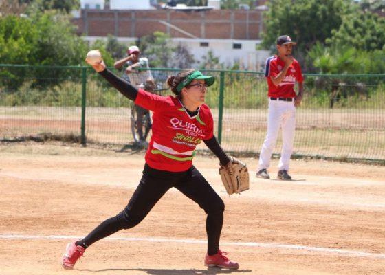 Aportará el puerto 11 jugadoras al Selectivo de Softbol Femenil