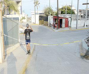 Clausuran acceso al Faro de Mazatlán para evitar Accidentes