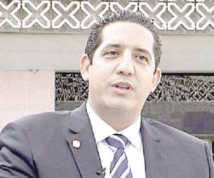 Inhibe Violencia Inversiones en Culiacán: Valdés Palazuelos