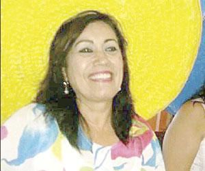 Feliz mañana de cumpleaños vive Katalina Bolaños