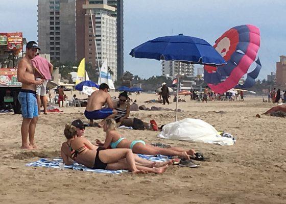 Mazatlán estará actualizado y moderno para el Tianguis Turístico