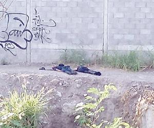 Matan a dos Jóvenes más
