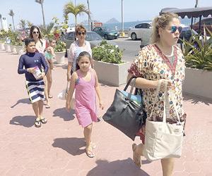 Esperan Hoteleros crecimiento en Turistas y Derrama Económica
