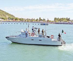 Continúan operativos contra la pesca ilegal