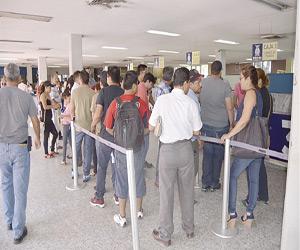 En menos de dos días se agotaron las placas para motocicletas en Mazatlán