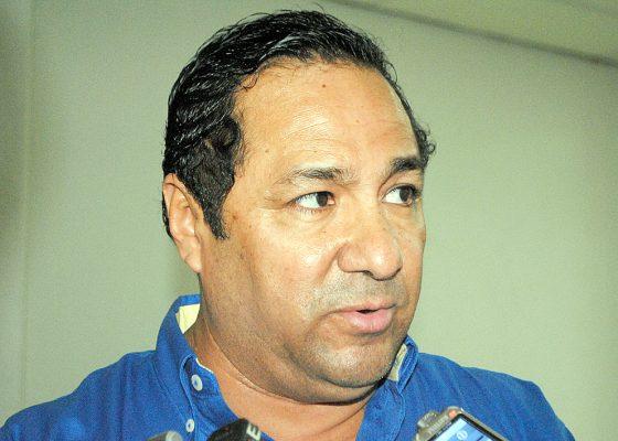 En materia de seguridad, gobierno y policía no están cruzados de brazos: Fernando Pucheta