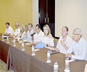 Presentan Centro de Atención y Protección al Turista