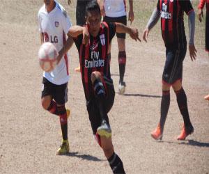 Atlético Mazatlán con pie y medio en la siguiente fase