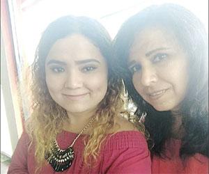 Felicitan en su cumpleaños aLorena Osuna Ramos