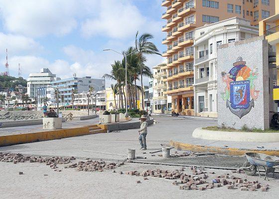 Paseo Olas Altas será peatonal…